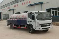 HCQ5076GQXDFA型华通牌清洗车图片