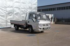 福田国四微型两用燃料货车101马力2吨(BJ1032V4JV3-B1)