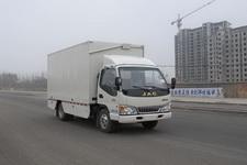 白鸟牌HXC5041XWT2型舞台车图片