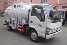 宝裕牌ZBJ5071TCAA型餐厨垃圾车图片