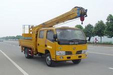 江特牌JDF5040JGKDFA4型高空作业车