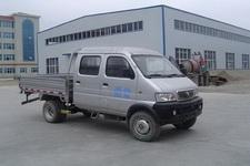 华山国四单桥货车61马力2吨(SX1042GS4)