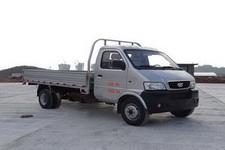 嘉龙国四单桥轻型货车76马力2吨(DNC1030GU-40)