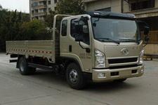 解放国四单桥货车122马力7吨(CA1104PK26L3R5E4)
