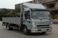 解放国四单桥货车122马力7吨(CA1104PK26L3E4)