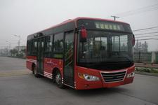 友谊牌ZGT6810NV型城市客车图片