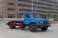 CSC5101ZXX型楚胜牌车厢可卸式垃圾车图片
