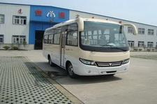 6米|10-19座安通客车(CHG6603EKB2)