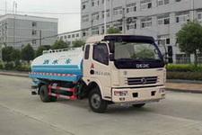 SGZ5081GSSDFA4型华威驰乐牌洒水车图片