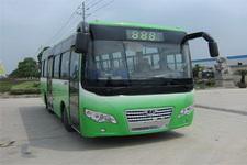 7.2米大力DLQ6720EJN5城市客车