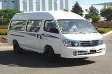 金杯牌SY6543X4S3BHY型轻型客车图片