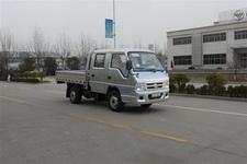 福田国四微型两用燃料货车101马力1吨(BJ1032V3AV4-B2)
