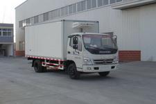 江特牌JDF5070XLCB4型冷藏车