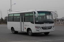 6米|13-19座舒驰客车(YTK6605V4)
