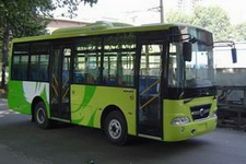 7.8米|19-27座骊山城市客车(LS6781G4)