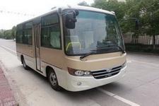 友谊牌ZGT6608NV2型客车图片