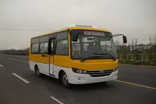 友谊牌ZGT6608NV1型客车图片