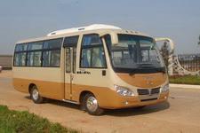 6米|10-19座同心客车(TX6601F2)