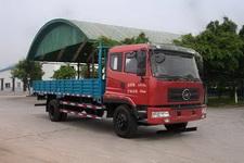 嘉龙国四单桥货车160马力10吨(DNC1160G-40)