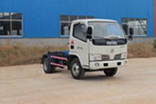 韶华牌GXZ5070ZXX型车厢可卸式垃圾车
