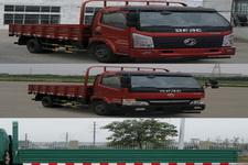 东风牌EQ1080T4AC型载货汽车图片