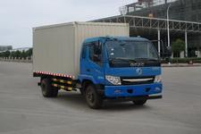 东风牌EQ5100XXYGAC型厢式运输车图片