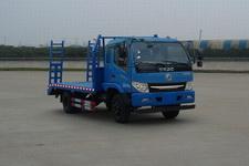 东风牌EQ5100TPB型平板运输车图片