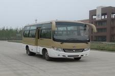 6米|10-19座齐鲁城市客车(BWC6605GAN)