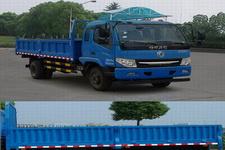 东风牌EQ1100GAC型载货汽车图片