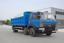 中汽前四后四自卸车国四180马力(ZQZ3250Z4L)