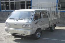 黑豹牌HB1605WCS1型仓栅低速货车图片