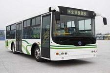 9米|10-32座福达城市客车(FZ6909UFN5)