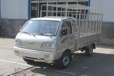 黑豹牌HB1605CS1型仓栅低速货车图片