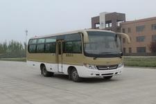 6.6米|24-27座齐鲁客车(BWC6665KA)