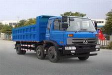 中汽前四后四自卸车国四180马力(ZQZ3250Z4)