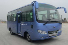 6米|10-19座大力客车(DLQ6600EA4)