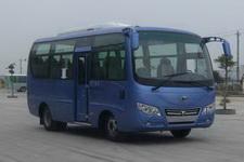 大力牌DLQ6600EA4型客车图片2