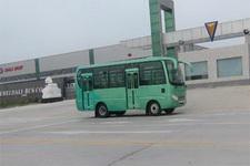 大力牌DLQ6600EA4型客车图片3