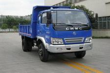 南骏牌CNJ3030ZEP31M型自卸汽车图片