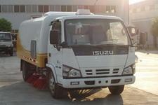 江特牌JDF5070TSLQ4型扫路车