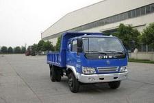南骏牌CNJ3030ZFP33M型自卸汽车图片