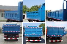 中汽牌ZQZ3041Q4L型自卸汽车图片