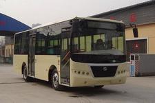 8.5米|22-32座骊山城市客车(LS6850G4)