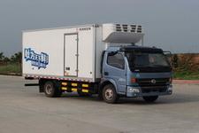 东风凯普特5.2米冷藏车