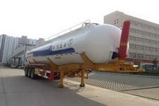 海福龙牌PC9401GFL型低密度粉粒物料运输半挂车图片