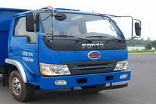 福达(FORTA)牌FZ3041-E4型自卸汽车图片