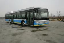 12米|10-42座福田纯电动城市客车(BJ6123EVCAT-1)