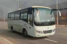 7.6米|24-33座川马客车(CAT6760C4E)