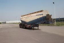 东润牌WSH9401GFL型低密度粉粒物料运输半挂车图片