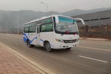 6米|10-19座川马客车(CAT6600C4E)